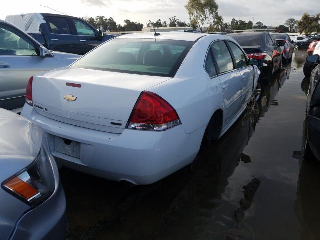 2014 Chevrolet IMPALA | Vin: 2G1WB5E37E1183289