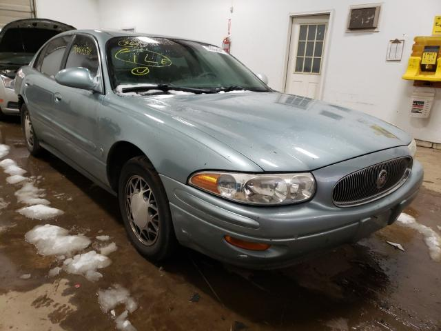 Salvage 2003 BUICK LESABRE - Small image. Lot 30068541