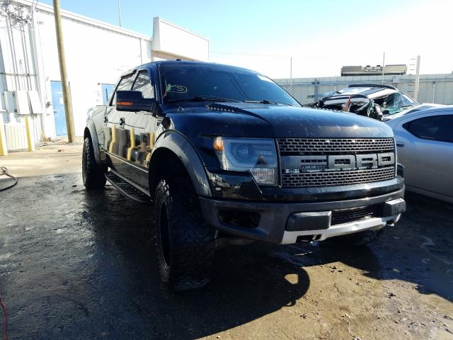 2014 Ford F150 SVT R for sale in Montgomery, AL