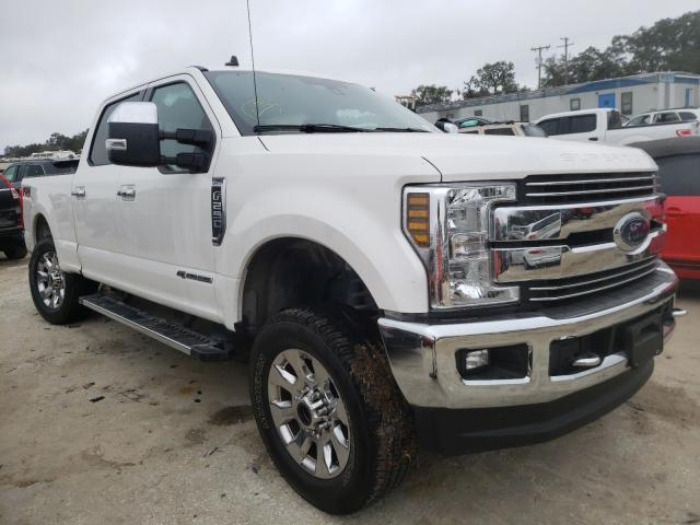 2019 FORD F250 SUPER 1FT7W2BT7KEE09313