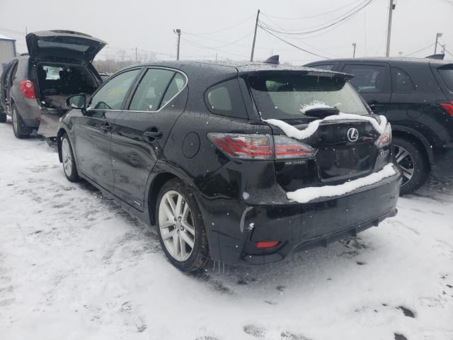 2014 Lexus CT | Vin: JTHKD5BH4E2189534