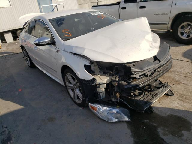 Salvage cars for sale from Copart Opa Locka, FL: 2010 Volkswagen CC Sport