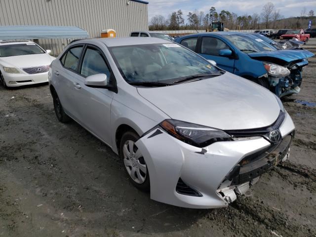 2017 Toyota COROLLA | Vin: 5YFBURHE9HP717919