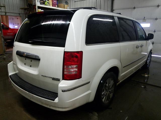2010 Chrysler TOWN | Vin: 2A4RR6DX0AR136704