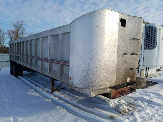 Bens salvage cars for sale: 1989 Bens Trailer