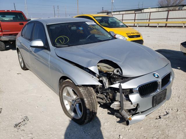 2015 BMW 328 I WBA3A5C5XFF608870