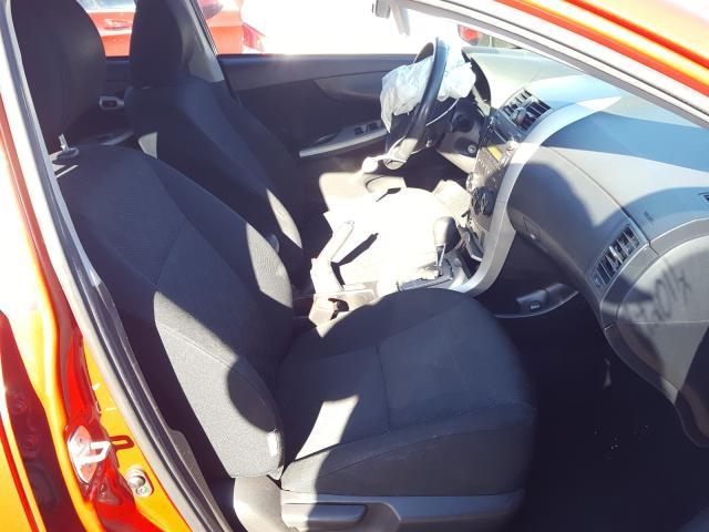 пригнать из сша 2010 Toyota Corolla Ba 1.8L 2T1BU4EE2AC332439