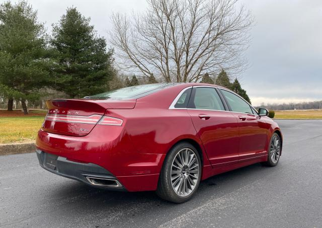 цена в сша 2013 Lincoln Mkz 3.7L 3LN6L2JK6DR807394