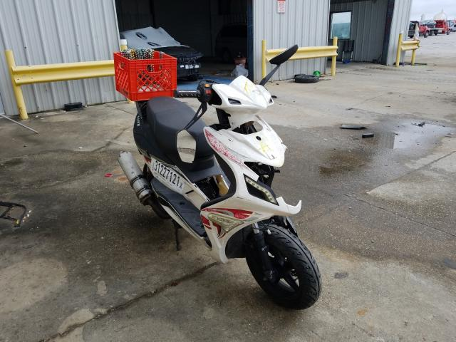 2017 Taizhouzng Scooter for sale in New Orleans, LA