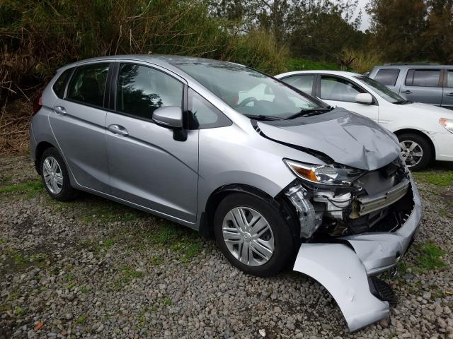 Salvage 2018 HONDA FIT - Small image. Lot 31744891
