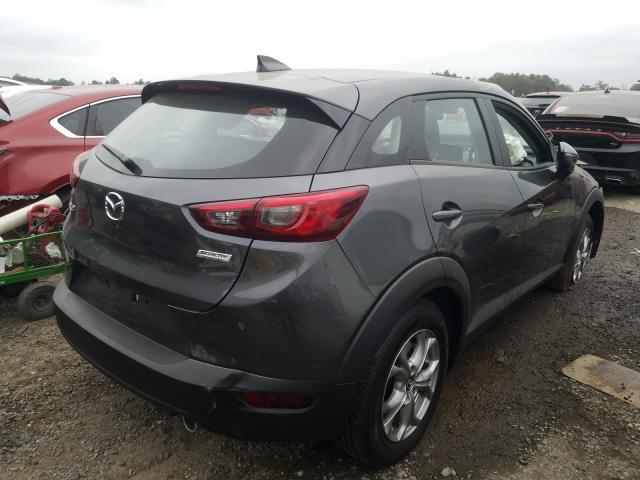 цена в сша 2019 Mazda Cx-3 Sport 2.0L JM1DKDB76K1461052