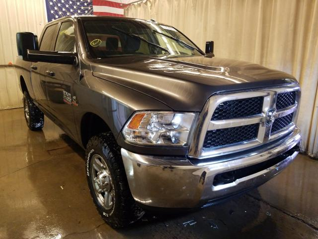 Dodge Vehiculos salvage en venta: 2018 Dodge RAM 2500 ST