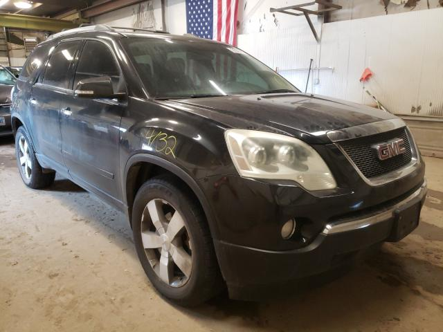 GMC salvage cars for sale: 2011 GMC Acadia SLT