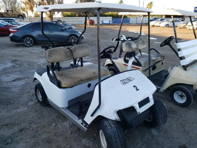 2005 Ezgo Golf Cart for sale in Riverview, FL