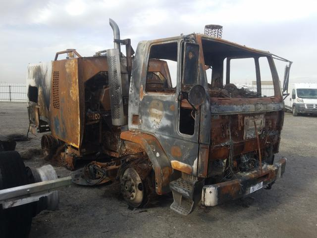 Sterling salvage cars for sale: 2006 Sterling SC 8000