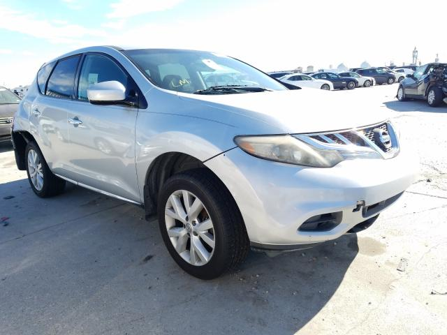 2011 Nissan Murano S for sale in New Orleans, LA