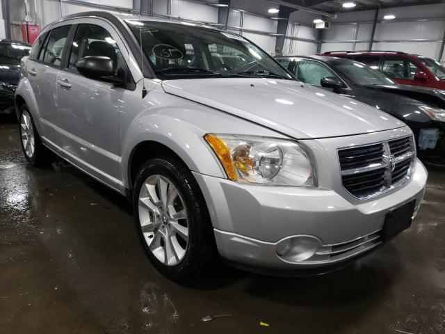 2011 DODGE CALIBER HE - Other View Lot 31449721.