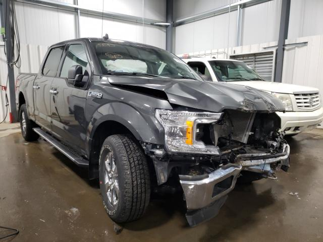 2019 Ford F150 Super for sale in Ham Lake, MN