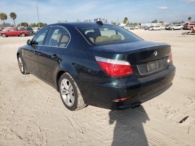 купить 2010 Bmw 528 Xi 3.0L WBANV1C51AC157876