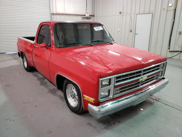 1987 Chevrolet R10 for sale in Orlando, FL