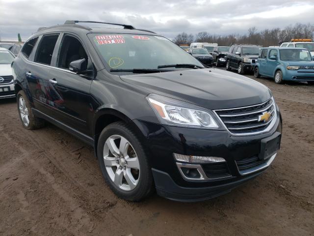 Chevrolet Vehiculos salvage en venta: 2017 Chevrolet Traverse L