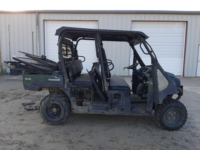 Salvage cars for sale from Copart Conway, AR: 2016 Kawasaki KAF820 B