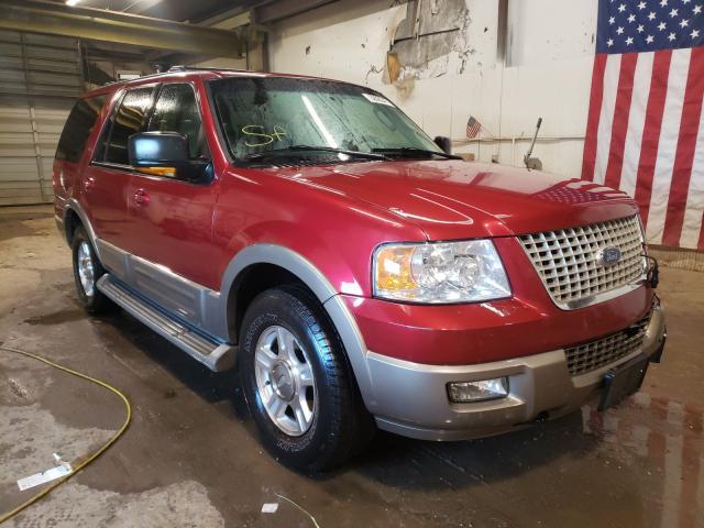2004 Ford Expedition en venta en Casper, WY