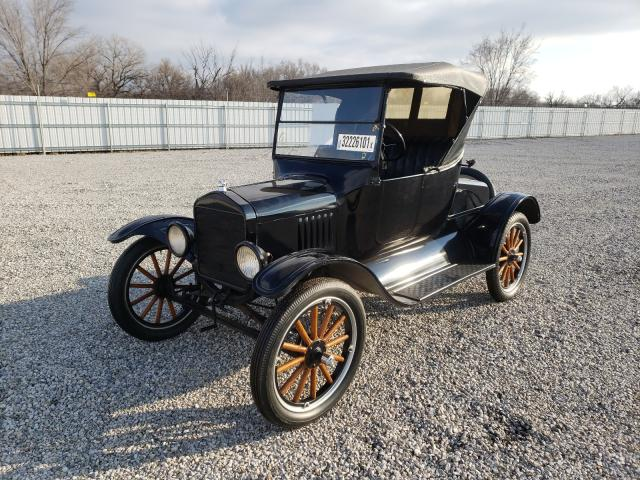 FORD T 1922 1