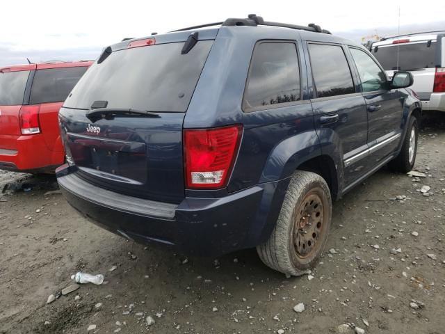 цена в сша 2010 Jeep Grand Cher 3.7L 1J4PR4GK6AC120530