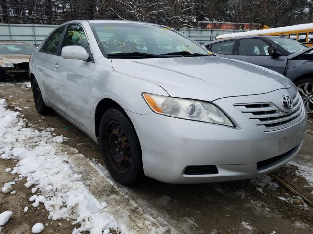 2009 Toyota Camry Base for sale in Mendon, MA