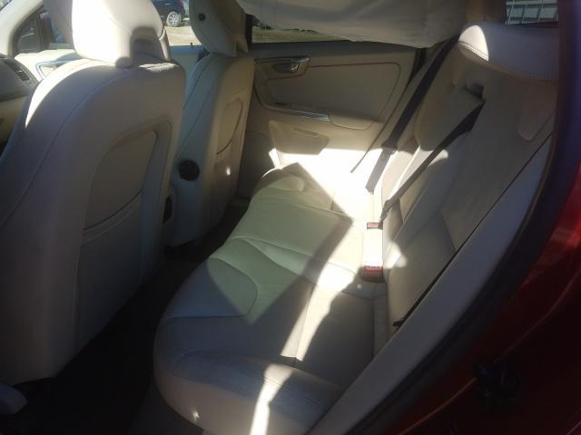 2013 Volvo XC60 | Vin: YV4952DL1D2456573