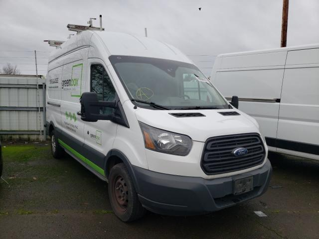 2017 Ford Transit T for sale in Woodburn, OR