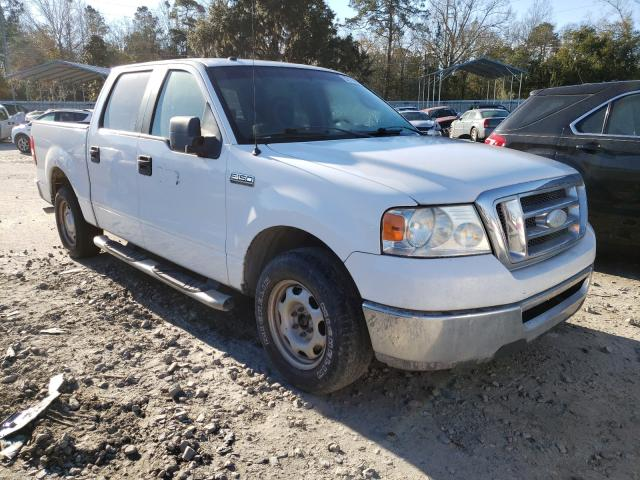 Used 2007 FORD F150 - Small image. Lot 32111611