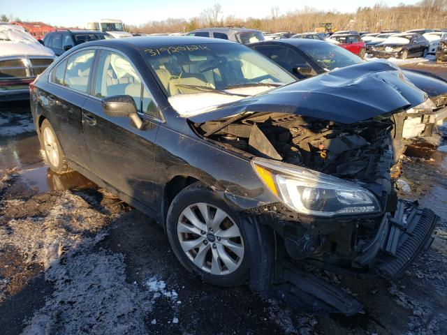 Subaru salvage cars for sale: 2015 Subaru Legacy 2.5