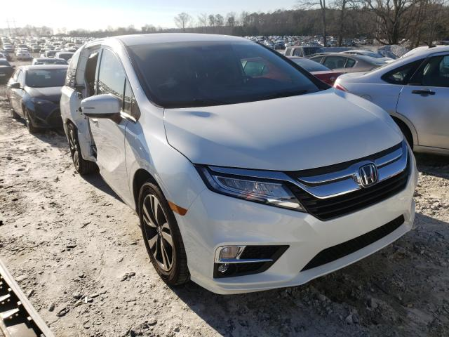 2018 Honda Odyssey EL for sale in Loganville, GA