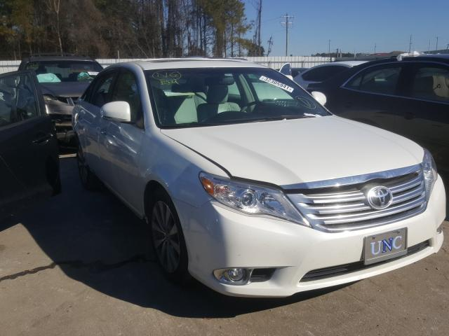 2011 Toyota Avalon Base for sale in Dunn, NC