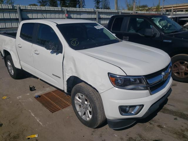 2016 Chevrolet Colorado L for sale in Miami, FL