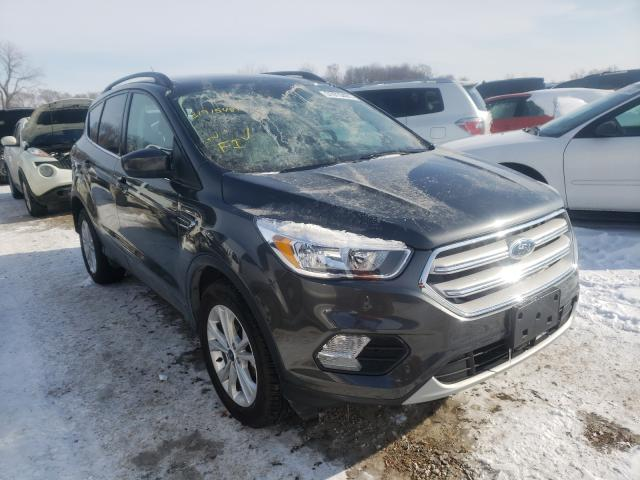 2018 Ford Escape SE for sale in Des Moines, IA