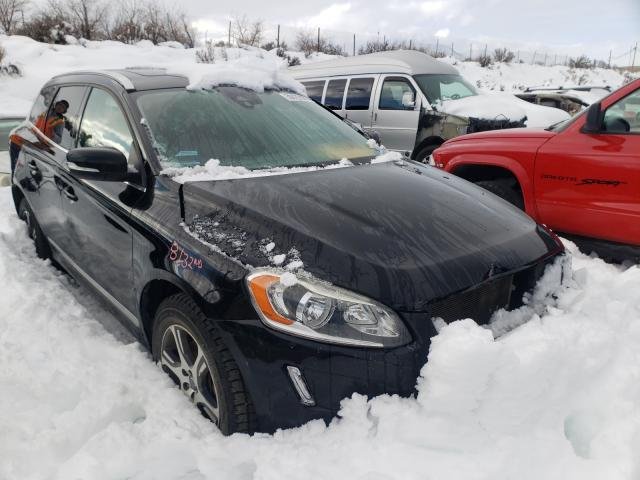 Salvage cars for sale from Copart Reno, NV: 2014 Volvo XC60 T6
