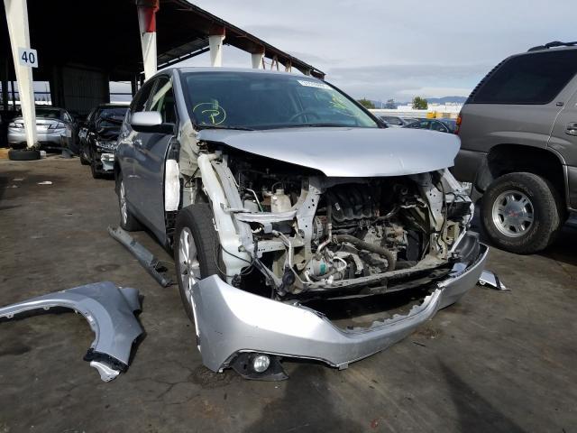 2014 HONDA CR-V EX 2HKRM3H5XEH551253