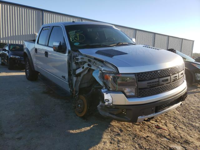 2013 Ford F150 SVT R for sale in Apopka, FL