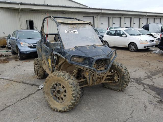 Salvage cars for sale from Copart Louisville, KY: 2015 Polaris RZR S 900