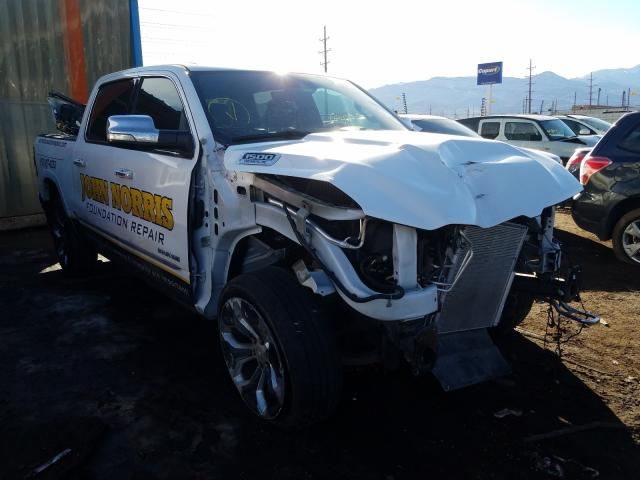 2019 RAM 1500 LIMIT - Other View
