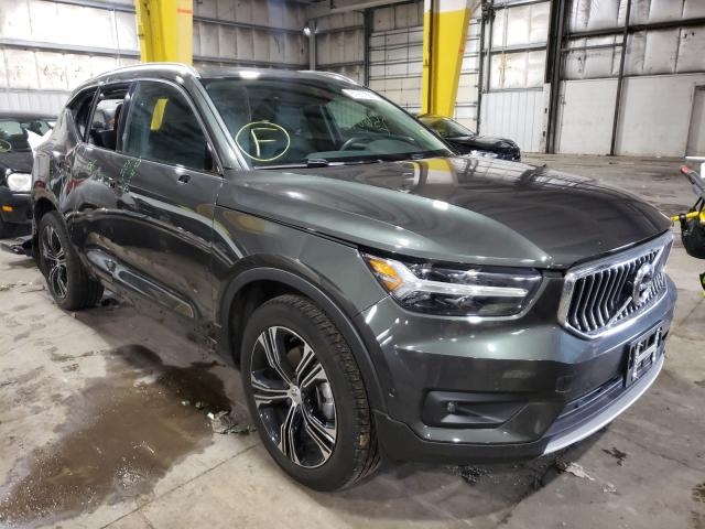 2019 Volvo XC40 T5 IN for sale in Woodburn, OR
