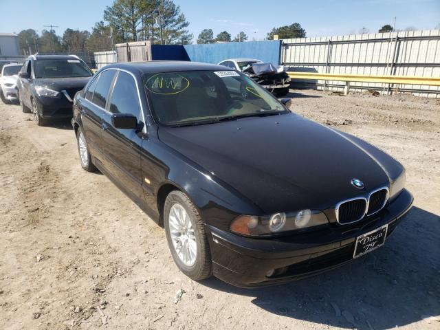 WBADT63421CF11459-2001-bmw-5-series