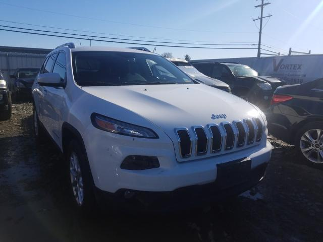 2015 Jeep Cherokee L for sale in Windsor, NJ