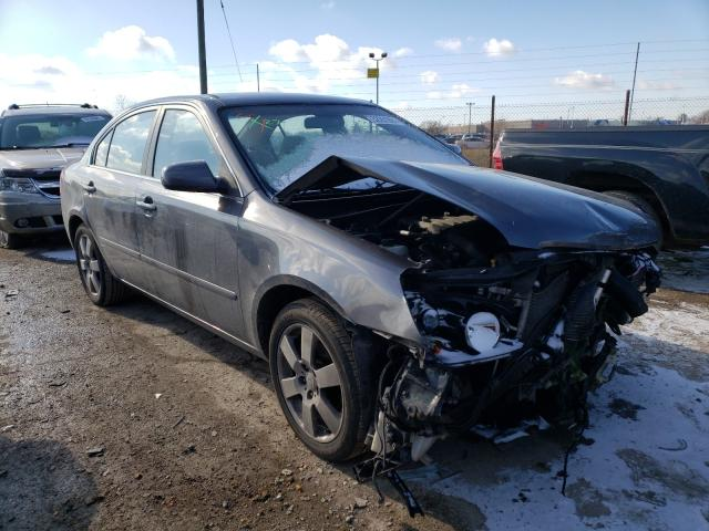 Salvage cars for sale from Copart Indianapolis, IN: 2008 KIA Optima LX