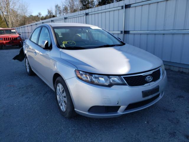 2013 KIA Forte EX en venta en Fredericksburg, VA