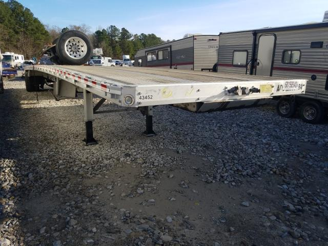 Reitnouer Trailer salvage cars for sale: 2018 Reitnouer Trailer