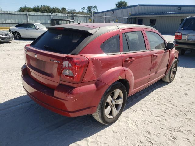 2012 Dodge CALIBER | Vin: 1C3CDWDA5CD534796
